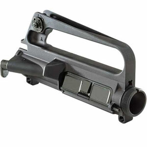 Luth-AR AR-15 A1 Upper Receiver Assembled Anodized Black