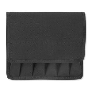 Tuff Products 6-Inline Belt/MOLLE Magazine Pouch Double Stack Pistol Nylon Black 7066-NYV-2