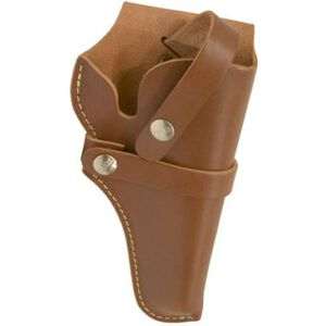 Hunter 1100 Series Holster Freedom Arms 455 and 353 Right Handed Brown Leather