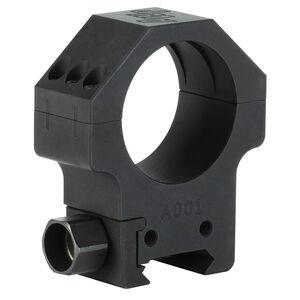 SIG Sauer ALPHA Tactical 34mm Scope Rings Aluminum Blk