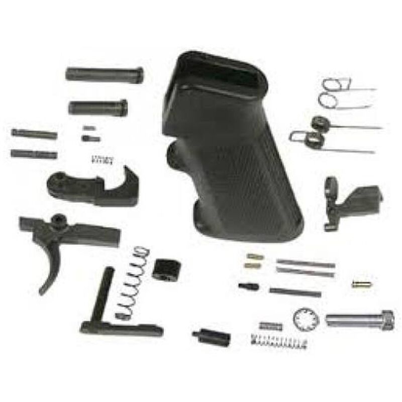 Del-Ton AR-15 Complete Lower Parts Kit LP1045