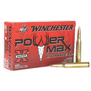 Winchester Power Max 270 Win 130 Grain PHP 20 Round Box