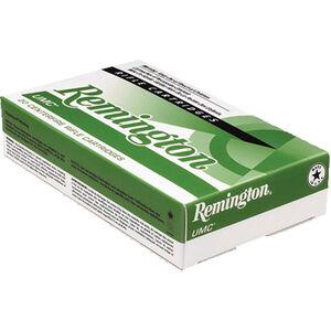 Remington UMC .223 Rem Ammunition 50 Rounds 45 Grain JHP 3550fps