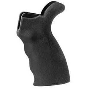 ERGO FN SCAR Sure Grip Rubber Black