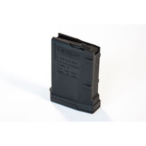JE Machine .223/5.56 10 Round Magazine Black
