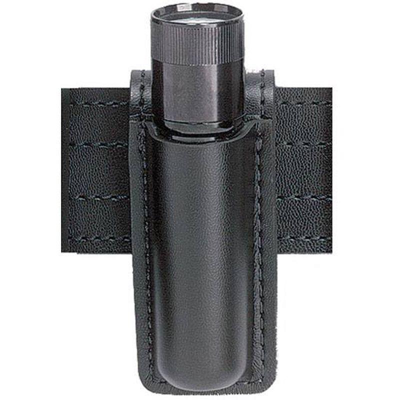 Safariland Model 306 Open Top Mini-Flashlight Holder for Streamlight Stinger, Plain