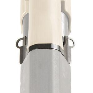 Kel-Tec KSG-515 KSG Single Point Sling Attachment Left/Right Side Sling Attachment Matte Black