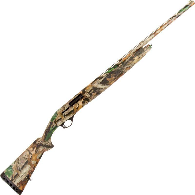 """TriStar Viper G2 Semi Auto Shotgun .410 Bore 26"""" Barrel 5 Rounds 3"""" Chamber Synthetic Stock Realtree Advantage Timber Camo"""