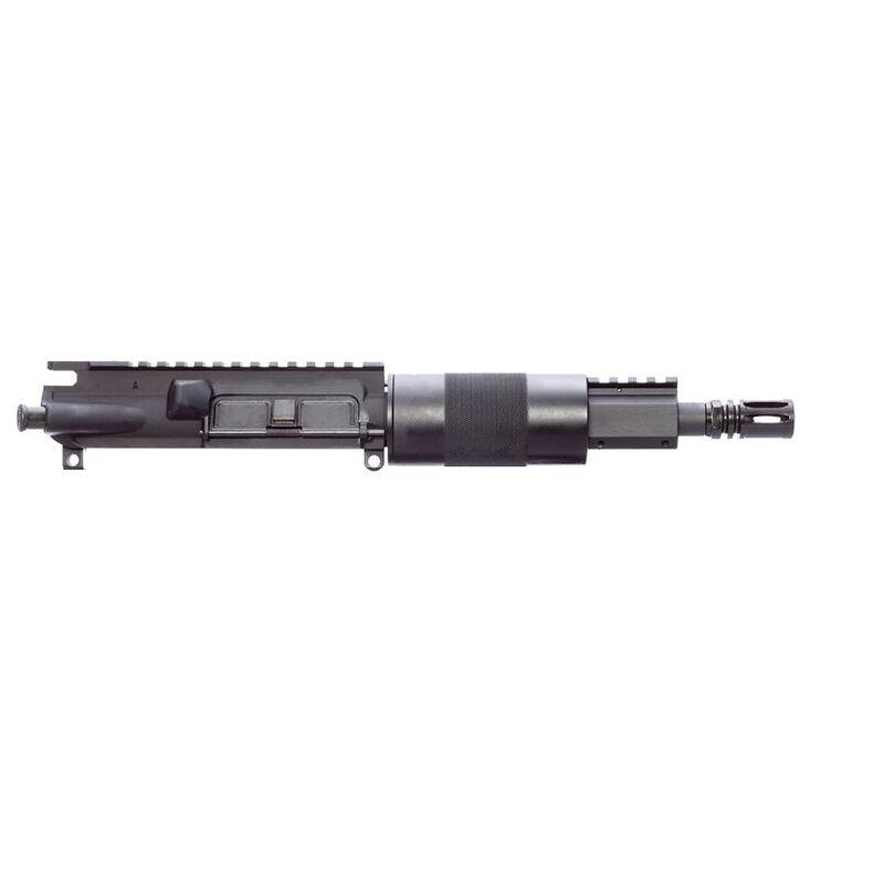 "DoubleStar 7.5"" .300 Blackout HBAR Barrel Flattop Pistol Upper 1x8 Twist  ARBU240"