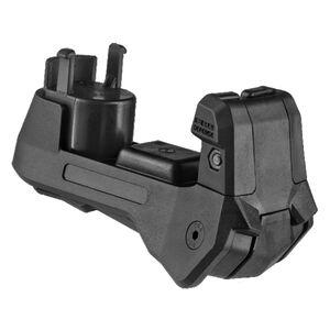 FAB Defense Tavor TAR 21 Podium Bi-Pod Pistol Grip Shooting Platform Polymer Black