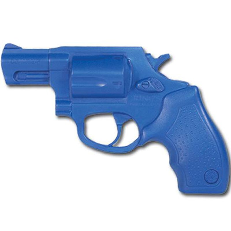 Rings Manufacturing BLUEGUNS Taurus Model 85 Handgun Replica Training Aid Blue FSM85