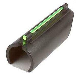 12-20 Gauge Shotgun Glo-Dot II Fiber Optic Front Sight Green