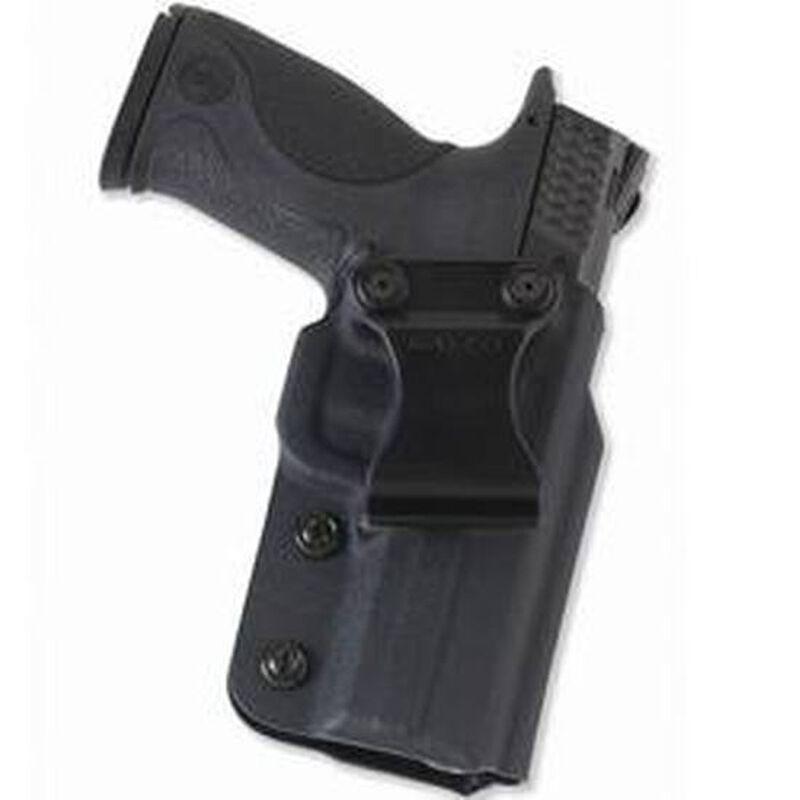 Galco Triton SIG Sauer P220R/P228/P229 Inside Waistband Holster Right Hand Kydex Black