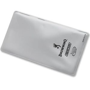 """Browning REACTAR Recoil Pad G2 3.75""""x7"""" Gray 309013"""