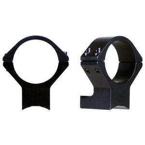 Winchester XPR 30mm Base/Rings Medium Height Black 64631