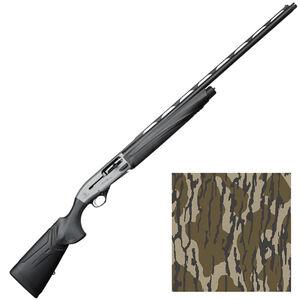 "Beretta A400 Xtreme Plus Synthetic KO 12 Gauge Semi Auto Shotgun 30"" Barrel 3.5"" Chamber Fiber Optic Front Bead Sight Synthetic Stock Mossy Oak Bottomland Camo"