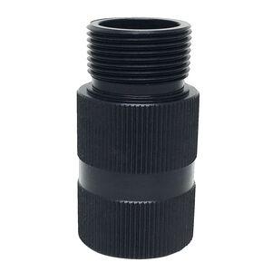 "Mid-Evil Industries 360 VFG / QD Tripod Extension Piece Standard Length 1.625"" Aluminum Black"