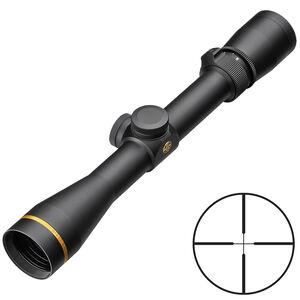 "Leupold VX-3i 2.5-8x36 Rifle Scope Duplex Non-Illuminated Reticle 1"" Tube .25 MOA Adjustment Second Focal Plane Matte Black Finish 170678"