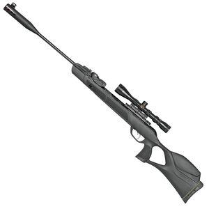 "Gamo Swarm Magnum G2 .177 Caliber Pellet Break Barrel Air Rifle 1650 FPS 21.3"" Barrel 10 Rounds 3-9x40 Scope Synthetic Stock Black"