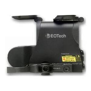 GG&G EOtech Accucam QD System for XPS Series Steel Black
