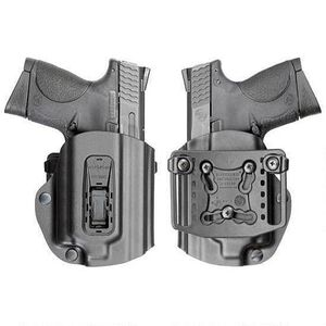 Viridian TacLoc Laser Ready Holster For Smith & Wesson M&P 45 With C Series Laser Right Hand