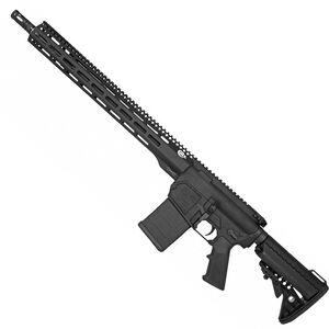 "Colt CM65-18S 6.5 Creedmoor Semi Auto Rifle 18"" Barrel 20 Rounds M-LOK Hand Guard VLTOR Stock Black"