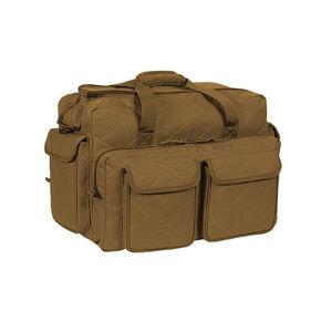 Voodoo Tactical Enlarged Scorpion Range Bag Coyote