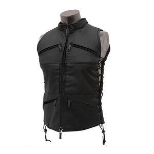 Leapers UTG True Huntress Female Sporting Vest L-XL Black PVC-VF24BB
