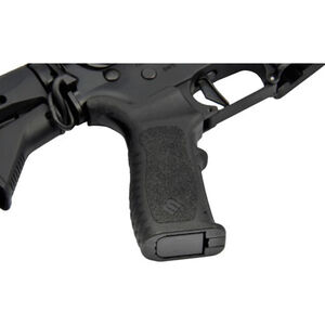 MagnetoSpeed AR-15 M-Series Grip with DryBox Module Glass-Reinforced Nylon Black