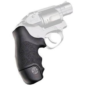 Hogue Tamer Grip S&W J Frame Round Butt Polymer 60020