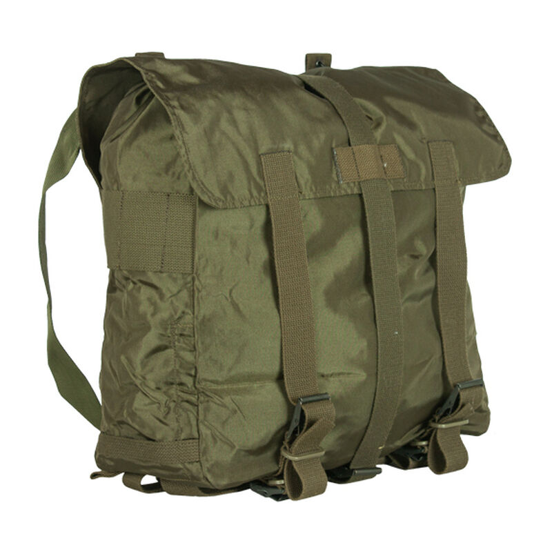 Austrian OD Green Combat Pack by LITTO, Wein in Unissued Condition