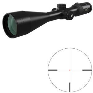 GPO Passion 6x 2.5-15x50 Riflescope German #4 Illuminated Reticle 30mm Tube .36 inch Adjustment Adjustable Parallax Second Focal Plane Black