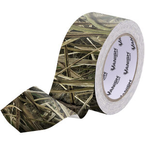 Allen Camo Duct Tape 60 ft Roll Mossy Oak Shadow Grass Blades Camo
