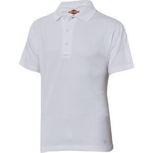 Tru-Spec 24/7 Series Polo Shirt Polyester/Cotton 3X Large White 4326008