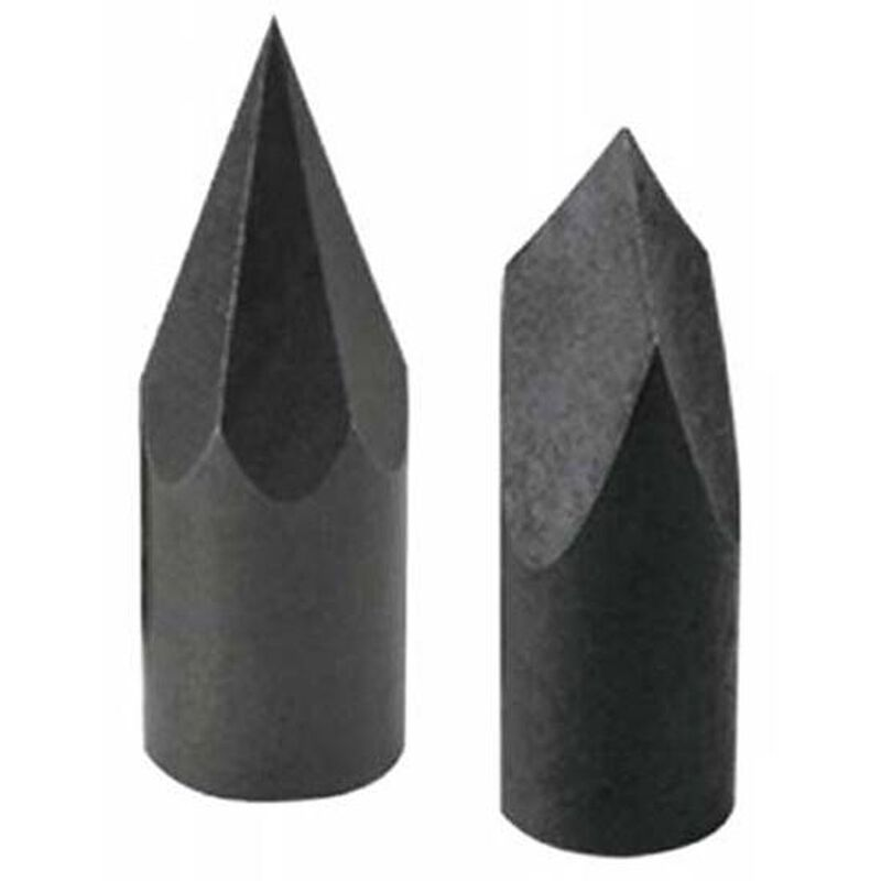 Muzzy Replacement Carp Tip 2 Pack