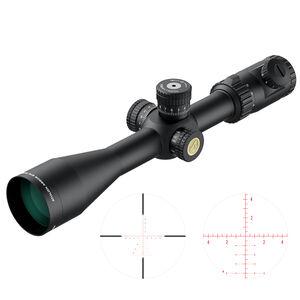 Athlon Optics Argos BTR GEN2 8-34x56 Rifle Scope APMR FFP MIL Illuminated Reticle 30mmTube Slide Focus Black.