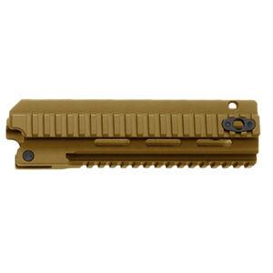 Bushmaster ACR Tri-Rail Hand Guard Aluminum Coyote Brown