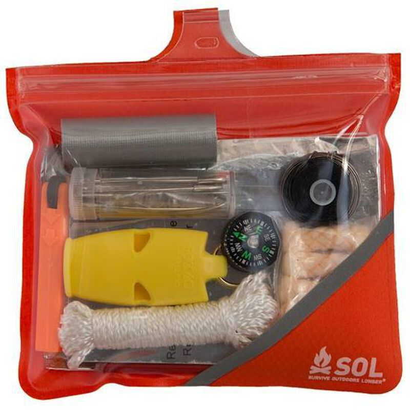 Adventure Medical Kits Pocket Survival Pack 0140-0757