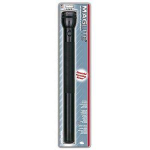 Maglite 6 D Cell MagLite Flashlight Black S6D016