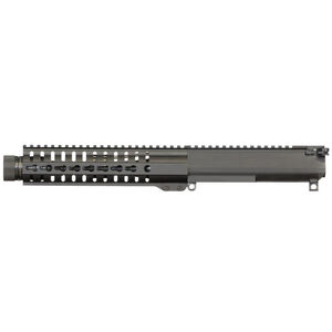 "CMMG Mk47 Mutant Complete Upper Assembly 7.62x39 8"" Barrel 1:10 Twist Keymod Handguard Black 76BE82D"
