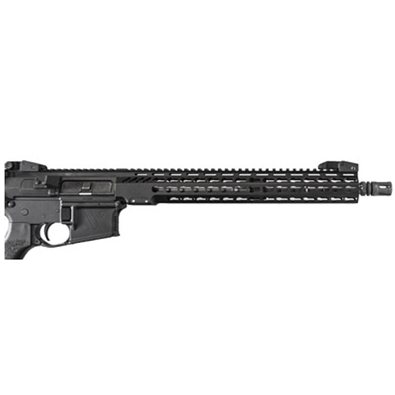 "VLTOR Freedom AR-15 Free Float KeyMod Handguard 9"" Aluminum Black"