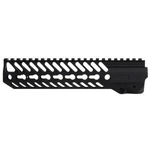 "Seekins Precision NOXS AR-15 Free Float Handguard 9"" KeyMod Aluminum Black 0010530043"