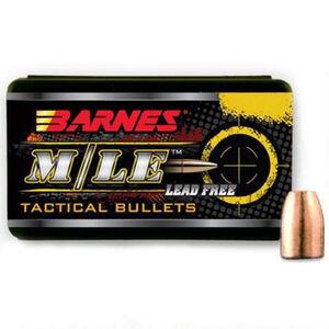 Barnes .357 Sig Bullets 40 Projectiles TAC-XP FB 125 Grains