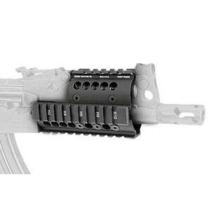 Midwest Industries Mini Draco AK-47 Handguard Black