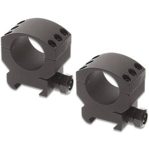 "Burris Xtreme Tactical Weaver/Picatinny 1"" Medium Scope Rings Matte 420181"
