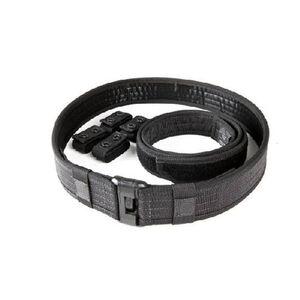 5.11 Tactical Sierra Bravo Duty Belt Kit Nylon Med Black