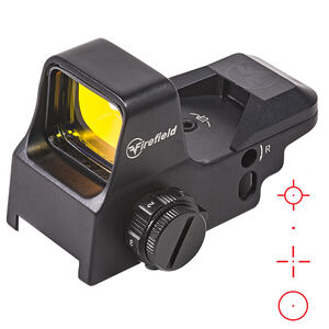 Firefield Impact XL Reflex Sight FF26024