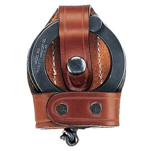Aker Leather Bikini Handcuff Case Cowhide Leather