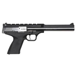 "Excel MP-22 Accelerator 22 WMR 8.5"" Barrel 9 Rounds Black"