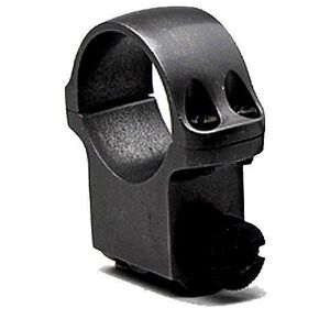 Ruger 30mm Scope Ring High Blued Finish 5B30